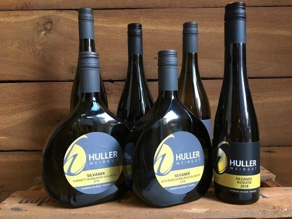 """6er Weinpaket """"Spargel liebt Silvaner"""""""