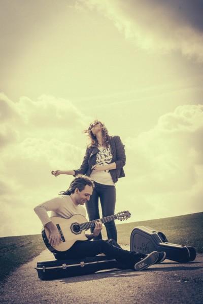 Ticket Suzan Baker & Dennis Lüddicke Zwei Stimmen – Zwei Gitarren