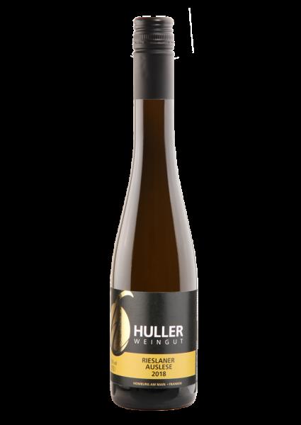 2018 Rieslaner Auslese, Homburger Kallmuth