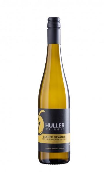 2019 Blauer Silvaner Spätlese, trocken, Homburger Kallmuth-Copy-Copy