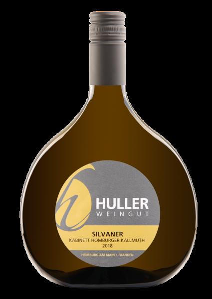 2019 Silvaner Kabinett, Homburger Kallmuth, trocken-C